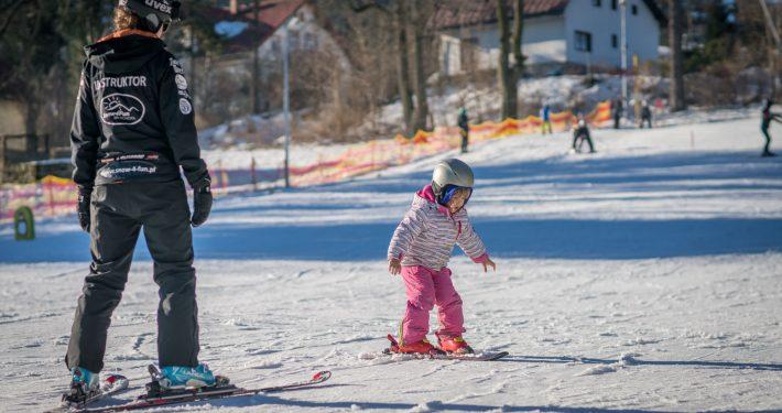 Ski Instructor - Image