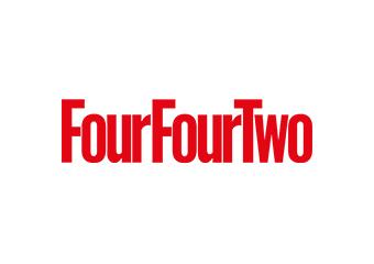 Logo - Four Four Two