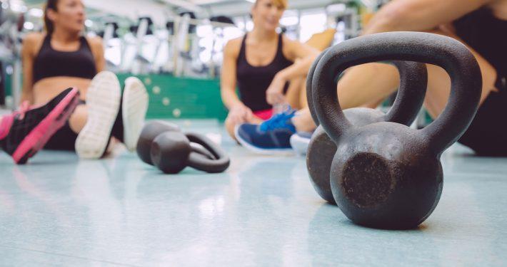 Gym instructor - Image