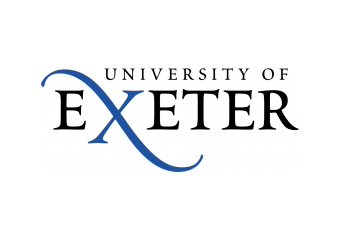 Logo - University of Exeter