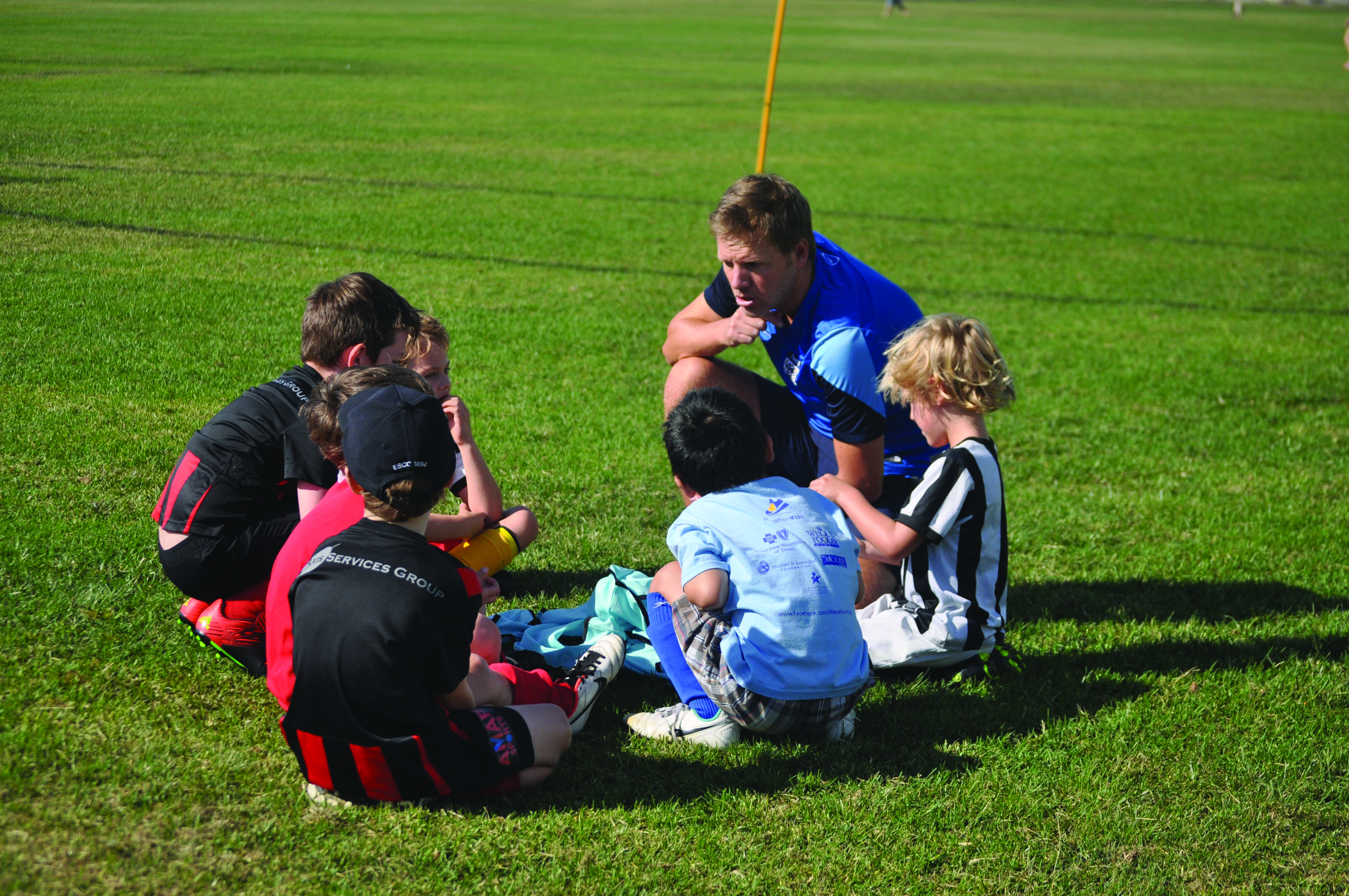 Tips to improve your coaching