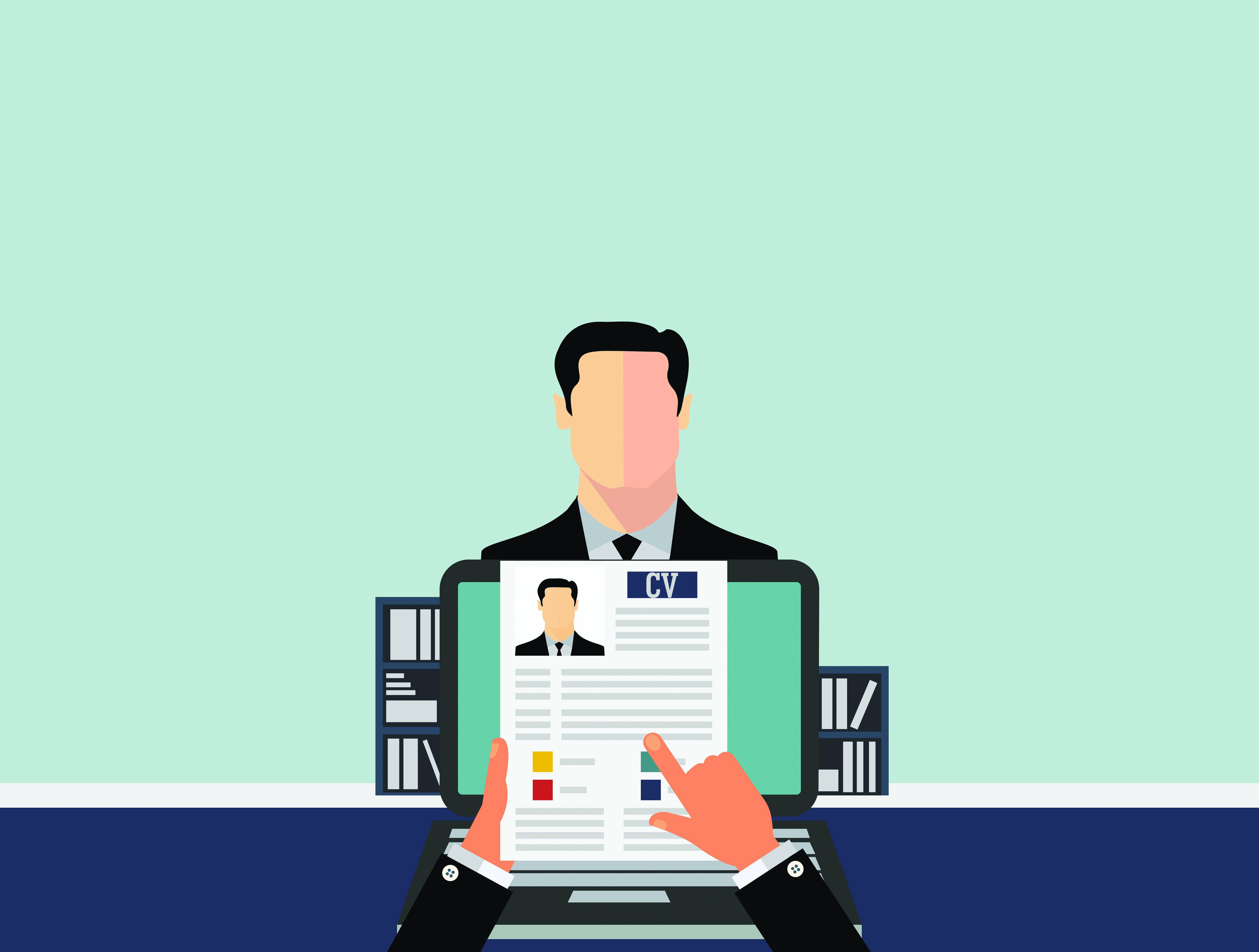 10 essential CV tips
