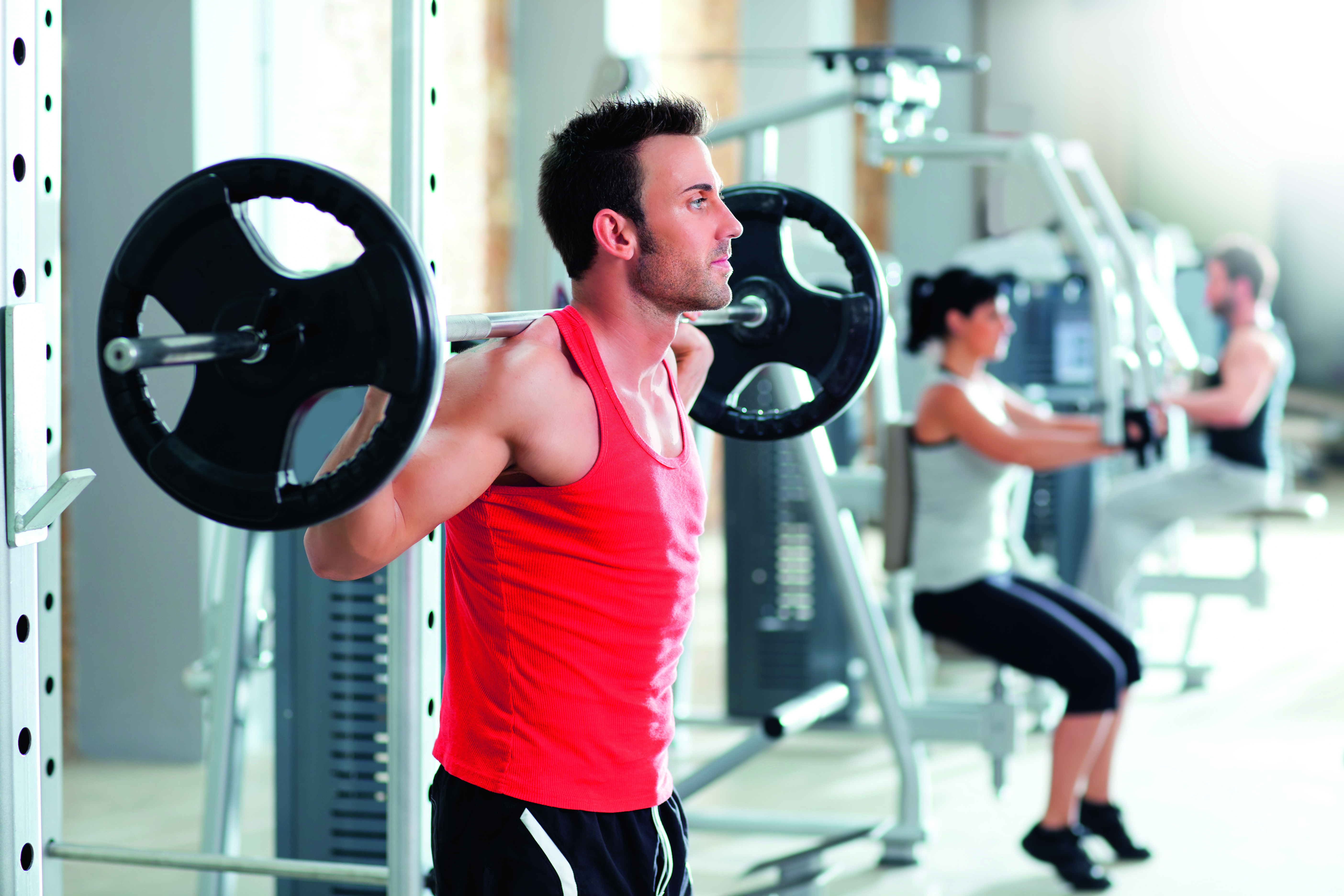 Start your career as a personal trainer