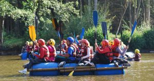 Outdoor Activity Instructor - Image