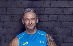 Steve Howarth EQ Nutrition