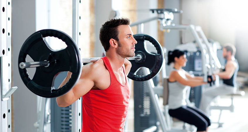 health and fitness apprenticeships
