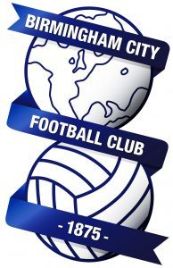 Birmingham Football Club Logo
