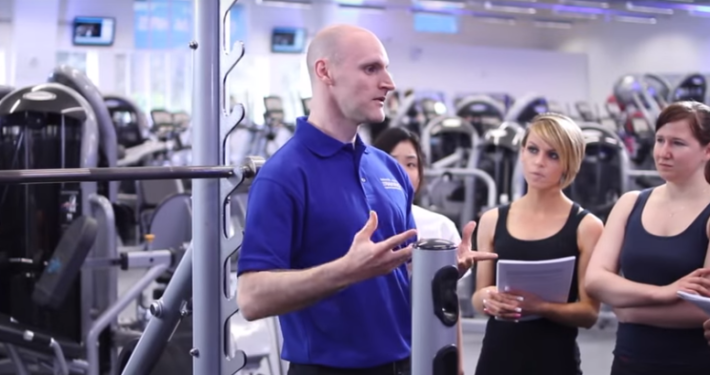 Head of Personal Training - Image