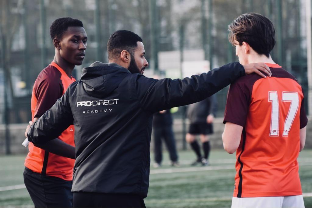 pro direct academy