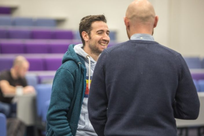 careers in sport employability event
