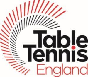 table tennis england