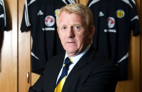 strachan football foundation