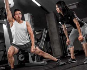 train fitness