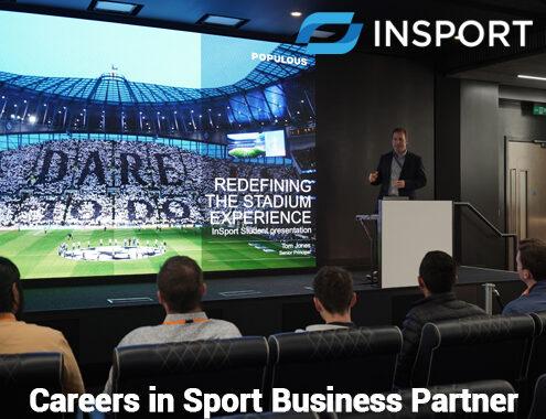 InSport Education