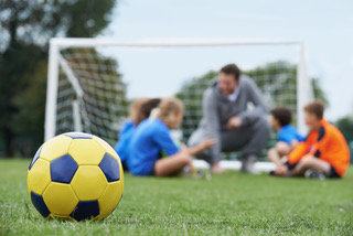 Football Coach - Image