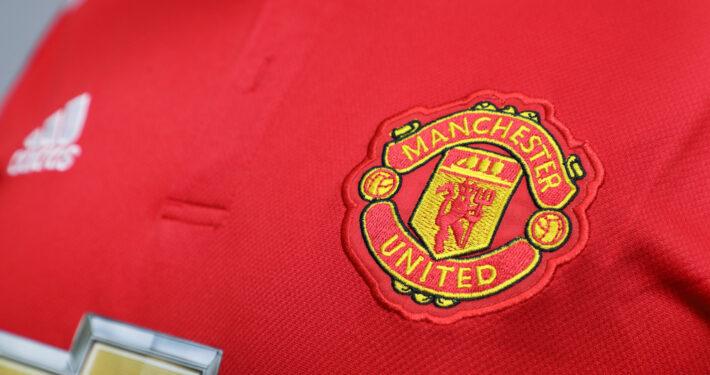 Former Footballer for Manchester United - Image