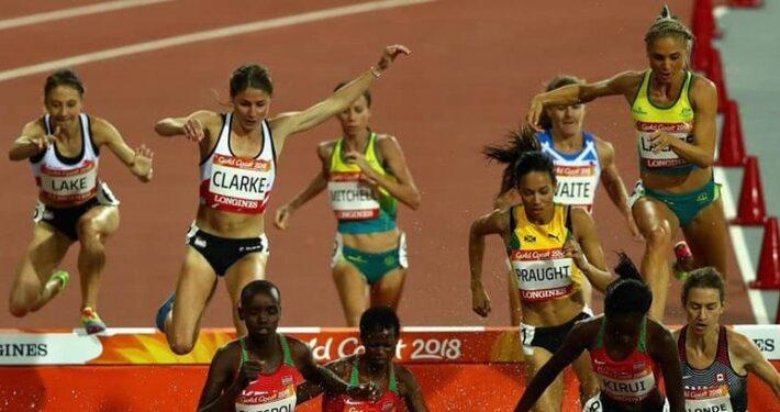 Athletics - Image