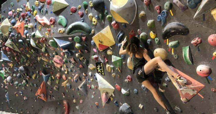 Climbing - Image
