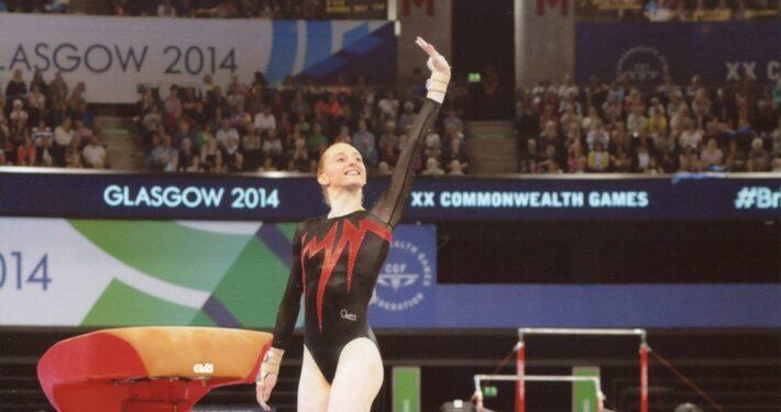 Gymnastics - Image
