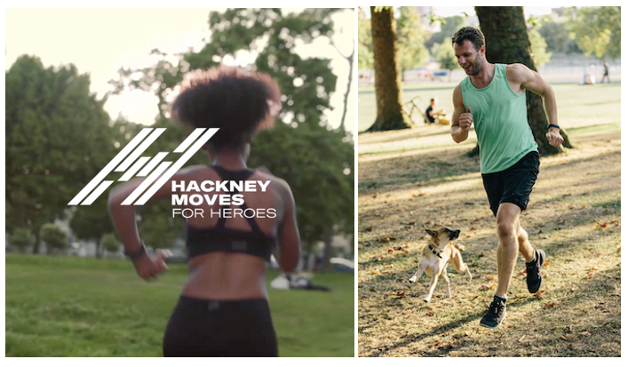 hackney moves for heroes