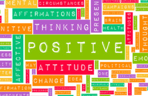 positive mental attitude is key to success