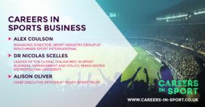 sports business webinar