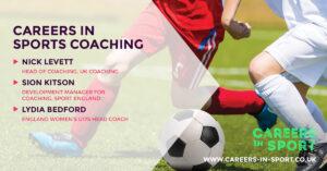 sports coaching webinar
