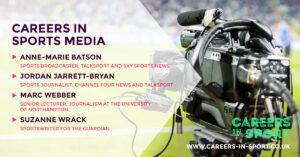 sports media webinar