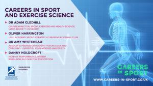 sports science webinar