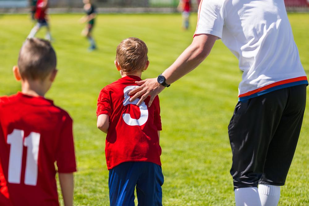 career in sports coaching