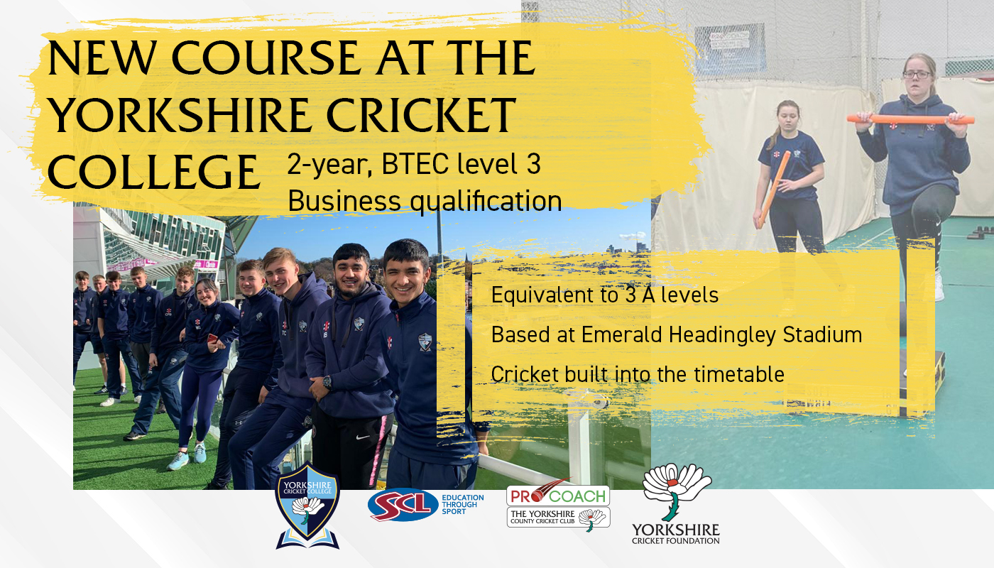 Yorkshire Cricket College