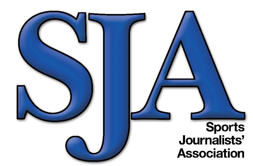 sports journalist association