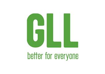 Logo - GLL