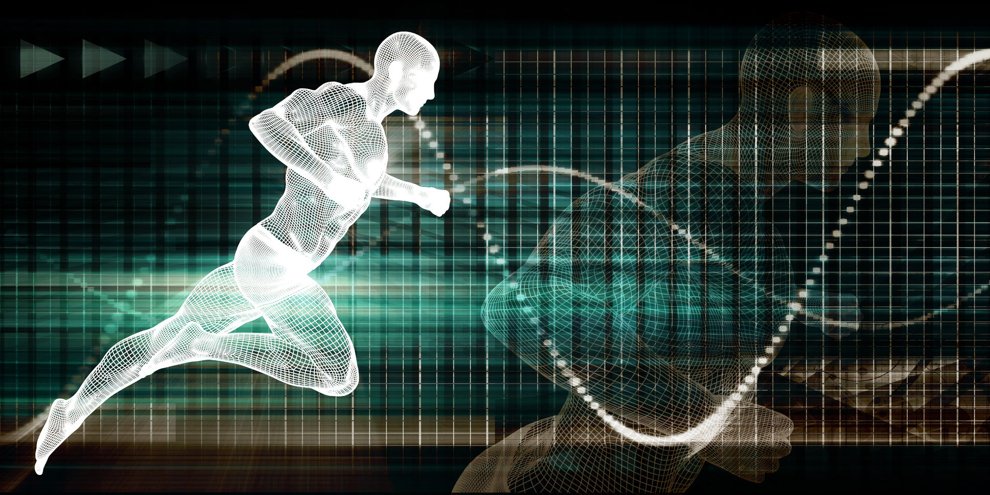 3D technology is changing sports science