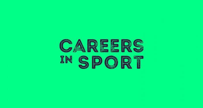 Careers in Sport