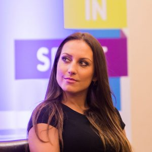 Sandra Radav