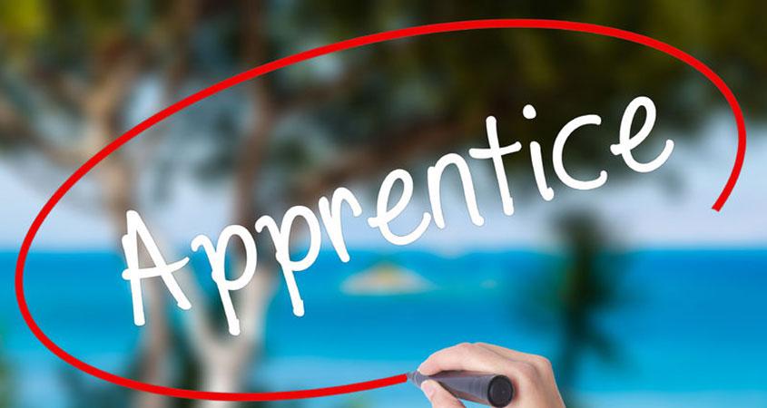 Intermediate Level Apprenticeship