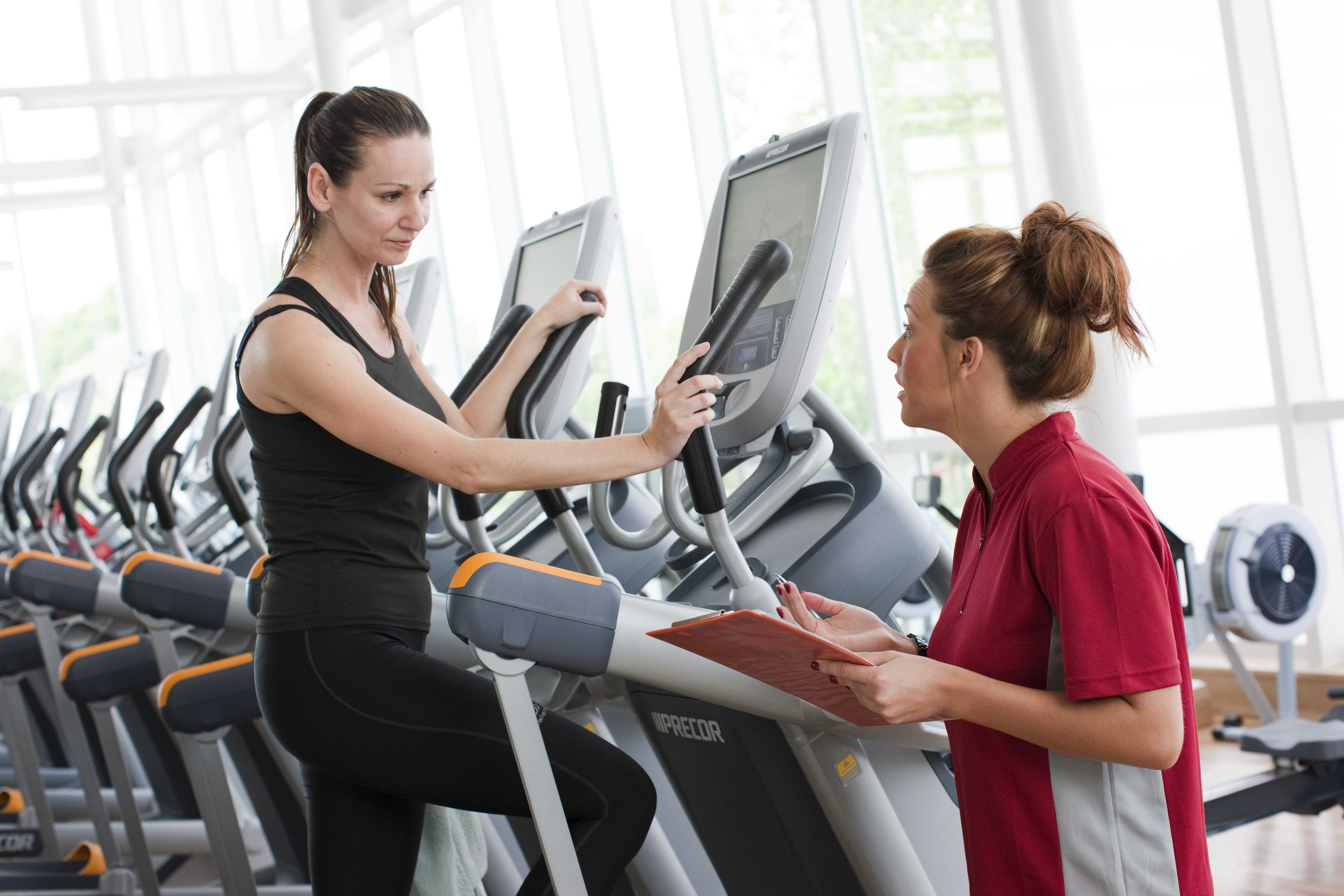 personal training everyone active