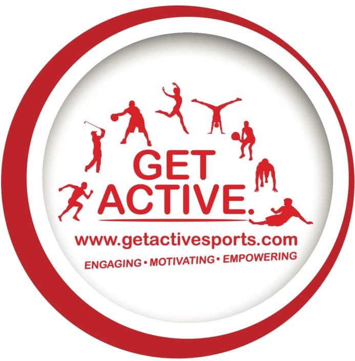 Get Active Logo