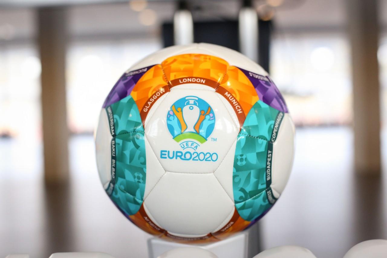 euro 2020 volunteers